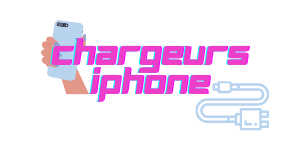 logo Chargeurs Iphone